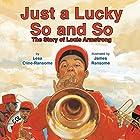 Just a Lucky So and So Hörbuch von Lesa Cline-Ransome Gesprochen von: Arnell Powell