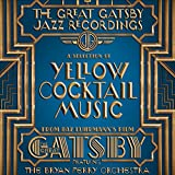 The Great Gatsby - The Jazz Recordings (feat. The Bryan Ferry Orchestra)