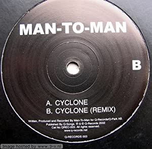 Man-To-Man - Cyclone