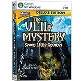 Veil of Mystery: Seven Little Gnomes