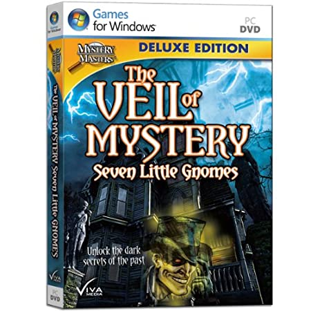 Veil of Mystery: Seven Little Gnomes