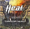 H.E.A.T - Tearing Down the Walls [Audio CD]<br>$791.00