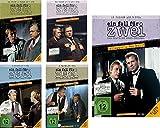 Ein Fall für Zwei - Collector's Box  1-5 (28 DVDs)