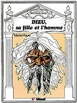 DIEU, SA FILLE ET L'HOMME: PATRIMOINE GLÉNAT 26 (FRENCH EDITION)