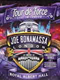 Joe Bonamassa - Tour de force - Live in London - Royal Albert Hall