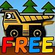 Camions D'Enfants : Puzzles - Gratuit