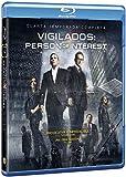 Person Of Interest 4 Temporada Blu-ray España