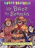 Happy Familes Mr Buzz The Beeman (Happy Families)