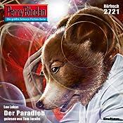 Der Paradieb (Perry Rhodan 2721)   Leo Lukas