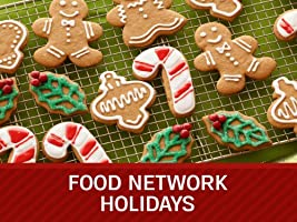 Food Network Holidays Season 3