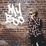 My Boo(初回生産限定盤)(DVD付)