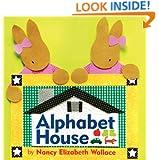 Alphabet House (Board Buddies)