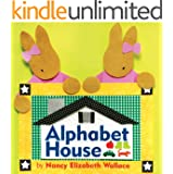 Alphabet House (Board Buddies)