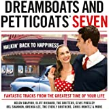 Dreamboats & Petticoats - Walking Back To Happiness