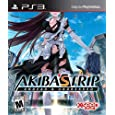 AKIBA'S TRIP: Undead & Undressed - PlayStation 3