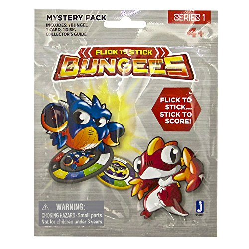 Bungees Foil Bag - 1