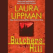 Butchers Hill: Tess Monaghan, Book 3 | Laura Lippman