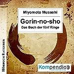 Gorin-no-sho: Das Buch der fünf Ringe | Miyamoto Musashi