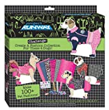 Fashion Angels Project Runway Pet Fashion Design Kit
