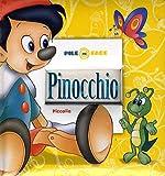 echange, troc Piccolia - Pinocchio ; Peter Pan