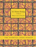 William Somerset Maugham Of Human Bondage Volume 2 (Large Print Edition)