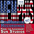 The Memphis Recordings, Volume 3 : From The Legendary Sun Studios