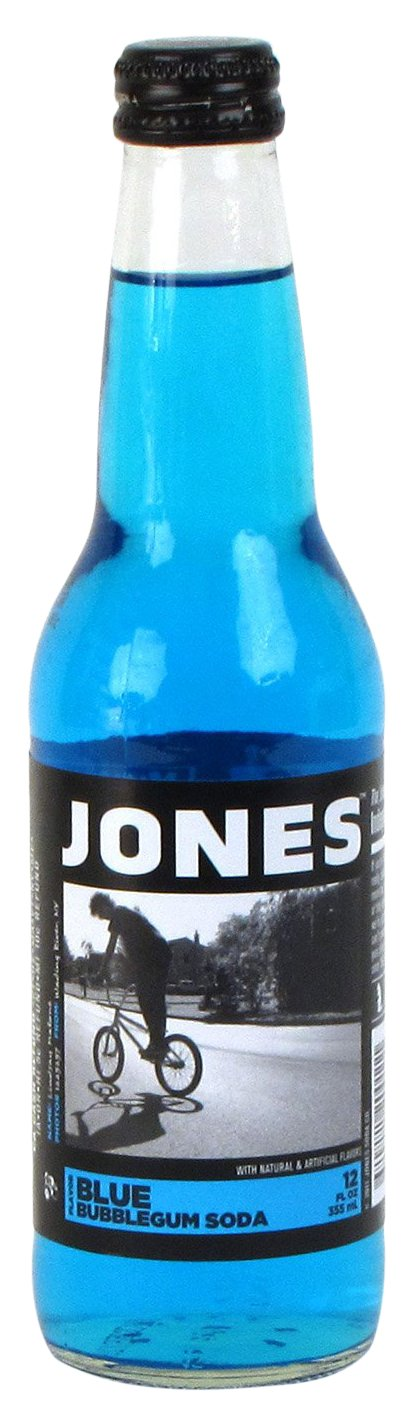 Buy Jones Now!