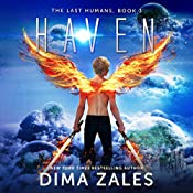 Haven: The Last Humans, Book 3 | Dima Zales, Anna Zaires