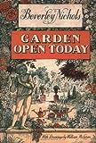 Garden Open Today (0881925330) by Nichols, Beverley