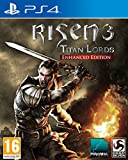 Risen 3 Enhanced Edition  (PS4)