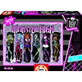 Educa Borr�s 15132 - 300 Monster High