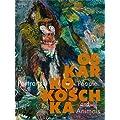 Oskar Kokoschka: people and animals