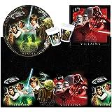 Procos 10105472 - Kinderpartyset S Star Wars Heroes
