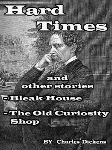 Charles Dickens - Hard Times and other stories