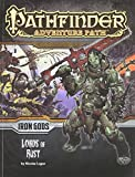 Pathfinder Adventure Path: Iron Gods Part 2 - Lords of Rust