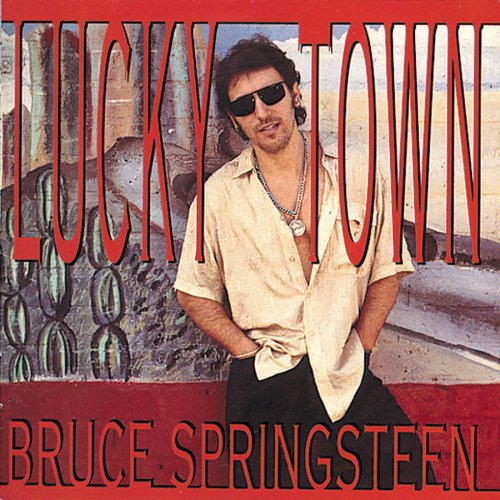 Bruce Springsteen-Lucky Town-CD-FLAC-1992-FADA Download