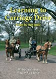 Minta Winn Learning to Carriage Drive: A Step by Step Guide