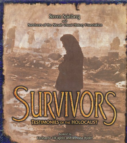 Survivors: Testimonies of the Holocaust