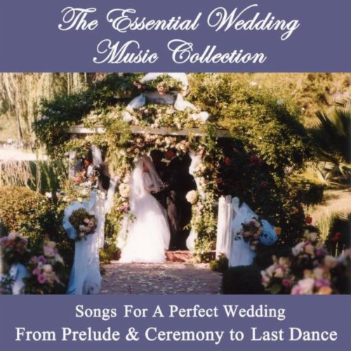 The Wedding Song - Celtic Pop Version (Vocal - Prelude, Processional, Ceremony, Unity Candle, Sand Ceremony)