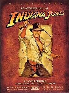 Amazon.com: Indiana Jones & the Last Crusade - Widescreen