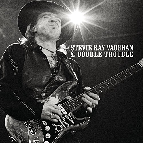 Stevie Ray Vaughan - The Real Deal: Greatest Hits Volume 1 - Zortam Music