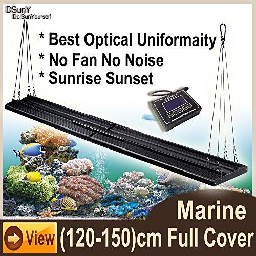 Smart-Marine-lumire-pour-48-Aquarium-pas-de-bruit-Ventilateur-rcif-corallien-Sel-Lampe-tanche-Minuteur-programmable-Lever-du-soleil-Intensit-variable