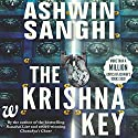 The Krishna Key Audiobook by Ashwin Sanghi Narrated by Nikesh Patel