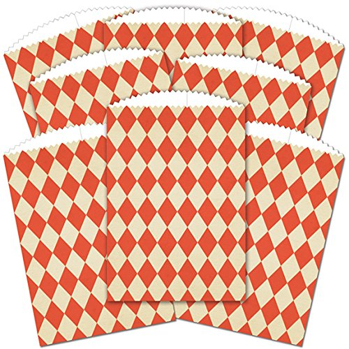 Fancy Pants Designs 2367 Everyday Circus Decorative Party Bag