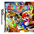 Mario Party DS