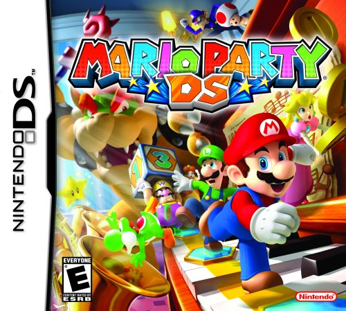 61Mk7M2WNhL Cheap Price Mario Party DS