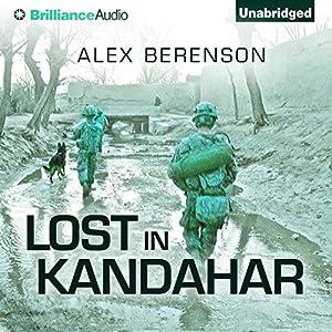 Lost in Kandahar Audiobook