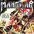 Hail to England [Audio CD] Manowar
