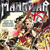 Hail to England [Audio CD] Manowar