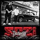 Parksville (feat. Kiso, Soulja, Limoilou Starz, Shoddy, Chub-E)